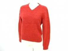 アイザック・ミズラヒのセーター