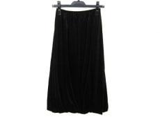 キャンツーのスカート