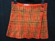 ココルルのスカート