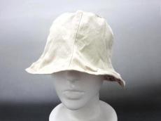 ナショナルスタンダードの帽子