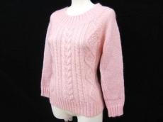 クランデュイユのセーター