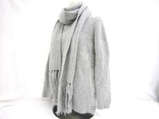 ジャイロネクストのセーター