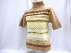 ヒズミスのセーター