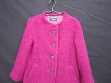 ハムステッドのコート