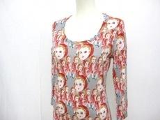 ahcahcum(アチャチュム)/Tシャツ