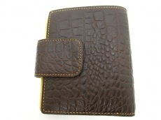 TOPKAPI(トプカピ)のWホック財布