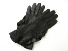 sergio rossi(セルジオロッシ)/手袋