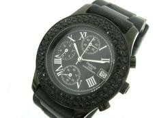 フリールックの腕時計