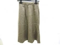 モンテドーロのスカート