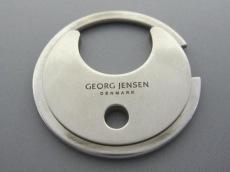 GEORG JENSEN(ジョージジェンセン)のキーホルダー(チャーム)