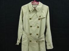 マイプリンシプルのコート