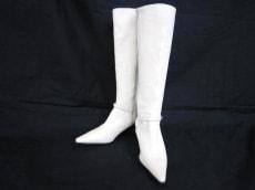 エムアールエヴォルエのブーツ