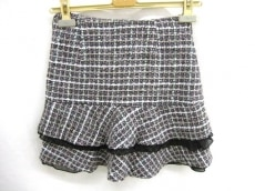 ジーエフのスカート