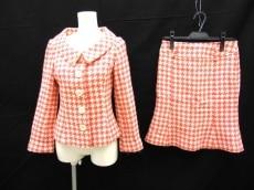 DOUBLE STANDARD CLOTHING(ダブルスタンダードクロージング)のスカートスーツ