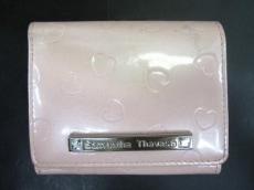 Samantha Thavasa(サマンサタバサ)/Wホック財布