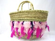 ジプシーフッドのハンドバッグ