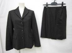 PATRICK COX(パトリックコックス)/スカートスーツ