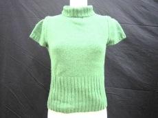 ジャストインケースのセーター