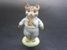 ロイヤルアルバートのTom Kitten