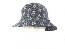 シープラスヘッドウェアーの帽子