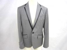 ジージーピーエックスのジャケット