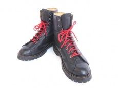 エフアール57のブーツ