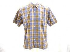 ドッグシガーのシャツ