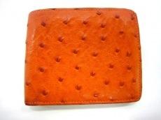 ケーティールイストンの2つ折り財布