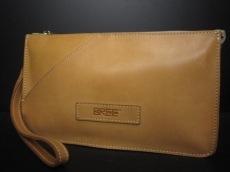 BREE(ブリー)/セカンドバッグ