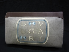 BVLGARI(ブルガリ)/セカンドバッグ