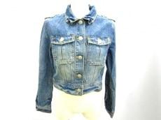 ミスティウーマンのジャケット