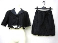 miumiu(ミュウミュウ)/スカートスーツ