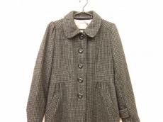 ミスティウーマンのコート