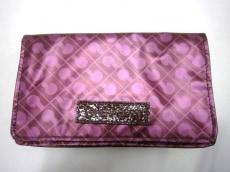 GHERARDINI(ゲラルディーニ)の長財布