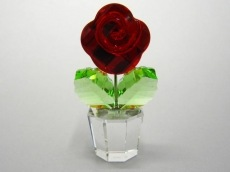 SWAROVSKI(スワロフスキー)のバラ