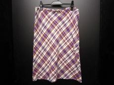 クレプリのスカート