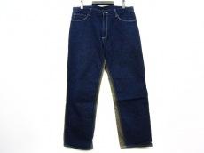 ダブルスティールのジーンズ