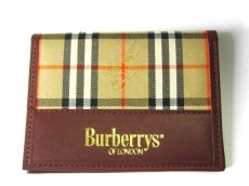 Burberry's(バーバリーズ)/その他財布