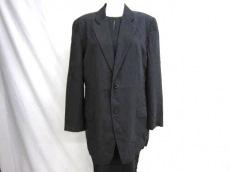 ヨーガンレールのワンピーススーツ
