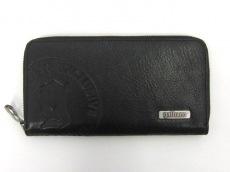 galliano(ガリアーノ)の長財布