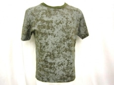 ブルートルネードのTシャツ