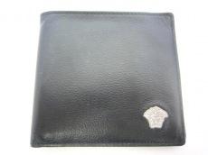 VERSACE(ヴェルサーチ)/2つ折り財布