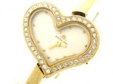 ジェニファーロペスの腕時計