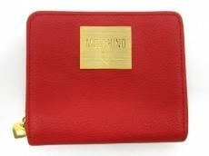 MOSCHINO(モスキーノ)/2つ折り財布
