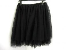 ブティックトレイズのスカート
