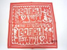 COACH(コーチ)/ハンカチ
