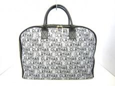 CLATHAS(クレイサス)/ボストンバッグ