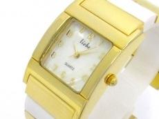 リエベの腕時計