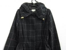 ホンキートンクのコート
