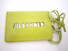 JILSANDER(ジルサンダー)/パスケース